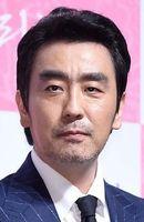 Photo Ryoo Seung-ryong