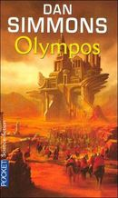 Couverture Olympos