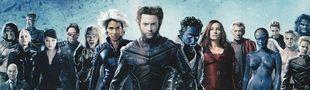 Cover Ordre de visionnage des films X-Men