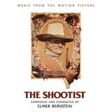 Pochette The Shootist / The Sons of Katie Elder (OST)