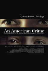 Affiche An American Crime