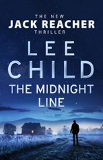 Couverture The Midnight Line