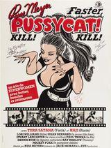 Affiche Faster, Pussycat ! Kill ! Kill !