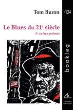 Couverture Le Blues du 21ème siècle