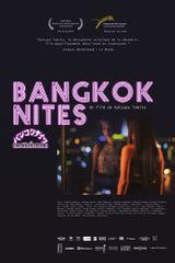 Affiche Bangkok Nites