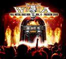 Pochette W:O:A Full Metal Juke Box Vol. 4 - Preview 2008
