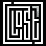 Pochette LOST (EP)