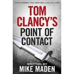 Couverture Tom Clancy's Point of Contact