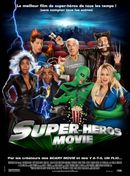 Affiche Super-Héros Movie