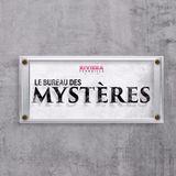 Affiche Le Bureau des Mystères