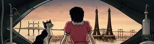 Cover Oui mam'zelle, ça, c'est la France !
