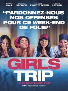 Affiche Girls Trip