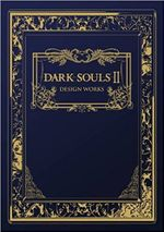 Couverture Dark Souls II: Design Works