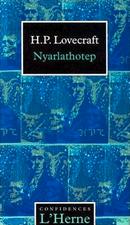 Couverture Nyarlathotep