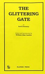 Couverture The Glittering Gate