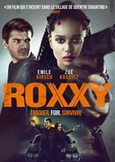 Affiche Roxxy