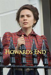 Affiche Howards End