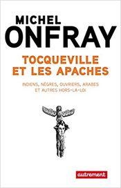 Couverture Tocqueville et les Apaches