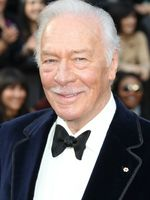 Photo Christopher Plummer