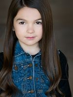 Photo Brooklynn Prince