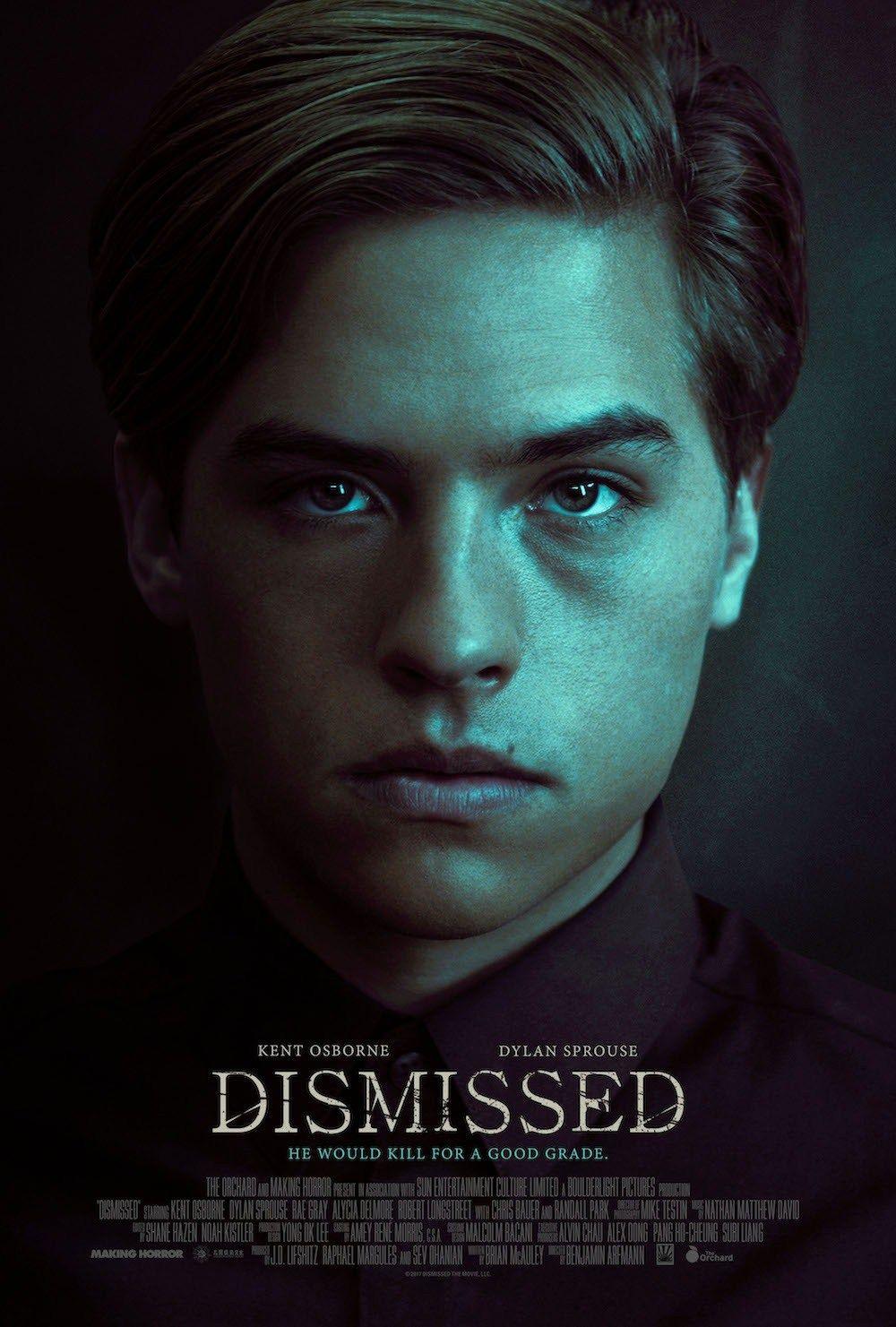 Dismissed Film 2017 Senscritique