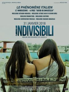 Affiche Indivisibles