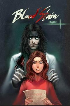 Couverture Blood Stain, volume 1