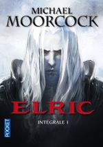 Couverture Elric - Intégrale, tome 1
