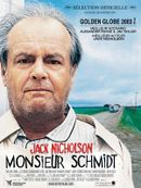Affiche Monsieur Schmidt