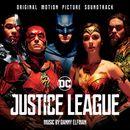 Pochette Justice League (Original Motion Picture Soundtrack) (OST)