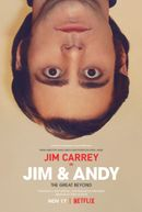 Affiche Jim & Andy : The Great Beyond