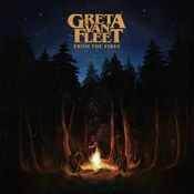 Pochette From the Fires (EP)