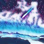 Pochette Comet of Joy (Single)