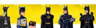 Cover Qui est le meilleur Batman? Le meilleur Joker? La meilleure Catwoman? [LISTE PARTICIPATIVE]
