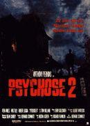 Affiche Psychose II