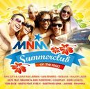 Pochette MNM Summerclub On The Road