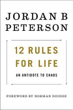 Couverture 12 Rules for Life