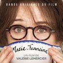 Pochette Marie-Francine (OST)
