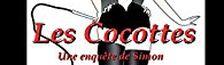 Couverture Les enquêtes de Simon, tome 2 : Les Cocottes