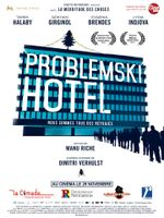 Affiche Problemski Hotel