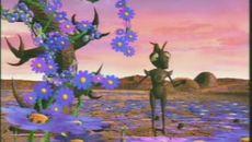 screenshots Des fleurs pour Bakrakra