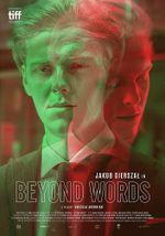 Affiche Beyond Words