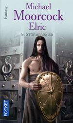 Couverture Stormbringer - Le Cycle d'Elric, tome 8