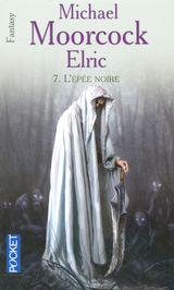 Couverture L'Épée noire - Le Cycle d'Elric, tome 7