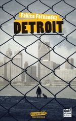 Couverture Detroit