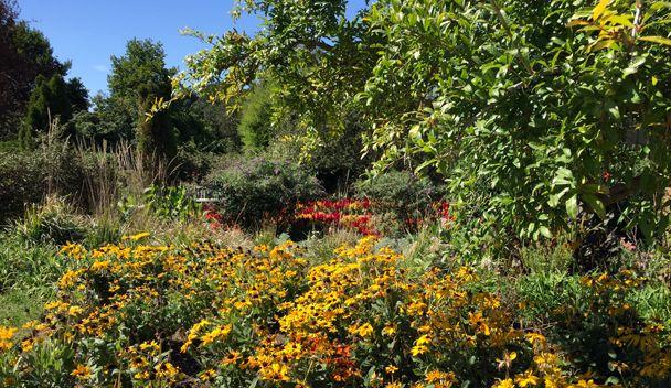 Affiches posters et images de jardin paradis des for Artistes de jardin