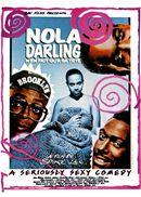 Affiche Nola Darling n'en fait qu'à sa tête