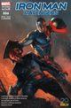 Couverture Naissance D'un Empire - Iron Man & Avengers, tome 6