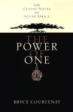Couverture The Power of One