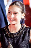 Photo Lika Babluani